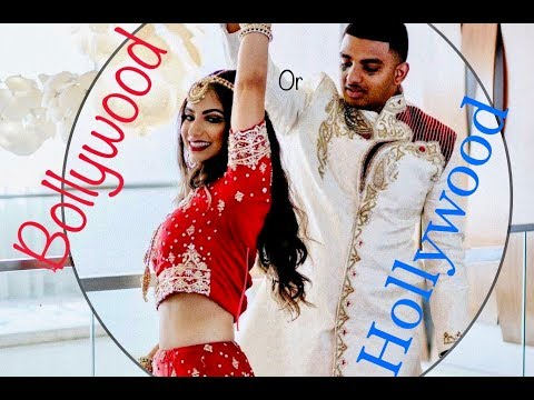 Guyanese Indian Culture - Raymond ft. Divya and Shamer