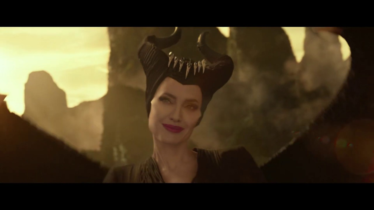 Download If You Had Wings | Maleficent - Mistress of Evil (2019)
