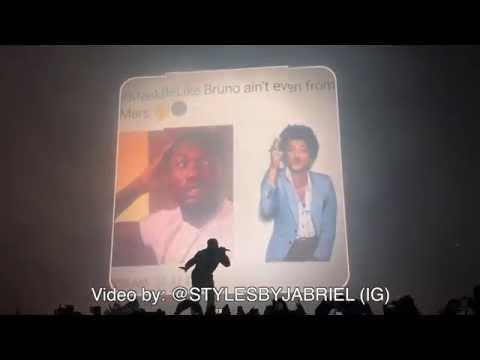 Drake 3 Peat snippet : OVO FEST 2015 FULL , Kanye West , Pharrell Williams , Future, Fetty Wap