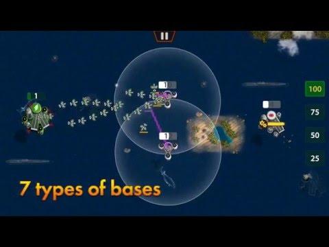 Plane Wars 2 Trailer