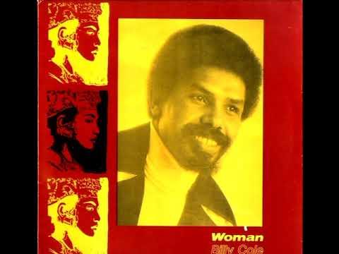 Billy Cole ?– Woman (1978/2017 – Album)