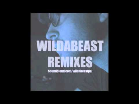 Blink 182 - Feeling This ( Wildabeast Glitchy Remix )