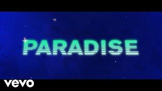 Смотреть клип Barzo Ft. Debi Nova - Paradise