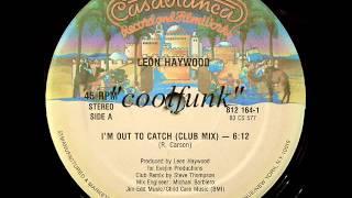 Leon Haywood - I