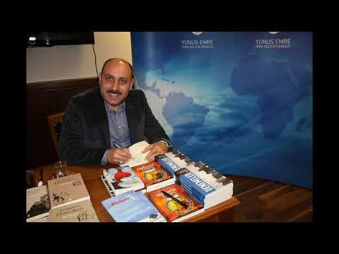 Mehmet Nuri Parmaksız Rüzgar Şiiri