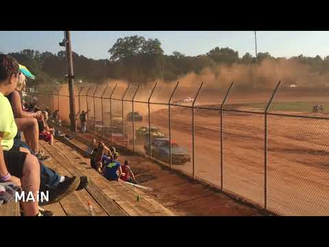 Harris Speedway Thunder Bomber 9/17/17