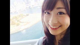 【美人女子アナ】 牧野結美 (まきのゆみ) 美しすぎるアナウンサー 牧野...