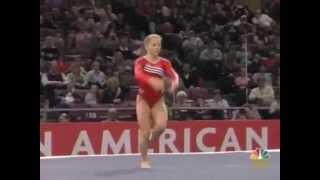 Download Nastia Liukin vs. Shawn Johnson (3) : 2008 American Cup Mp3 and Videos