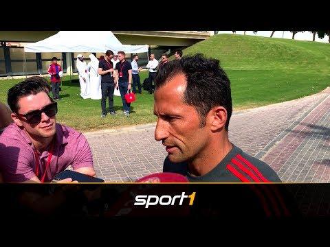 FC Bayern reagiert! Diese Strafe bekommt Franck Ribery | SPORT1