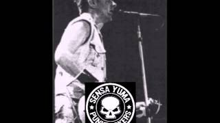 SENSA YUMA-Clash City Rockers-(The Clash)