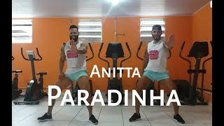 Baixar Paradinha - Anitta | Coreografia Bom Balanço Fit