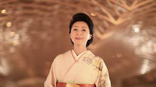 長山洋子「夜桜ブルース」