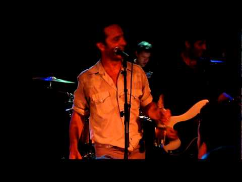 Hip Hop Thighs #17 - Whatever Happened To The Girl In Me? - Ike Reilly 2010-08-20 Milwaukee WI