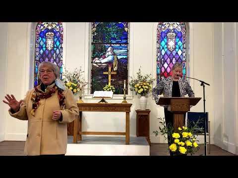 AAAmen!!! April 25th, 2021 - Church Service