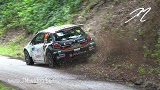 Rallye Lëtzebuerg 2017 [HD] by JM