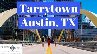 Austin Street Beat - Tarrytown - Move to Austin - Best Neighborhood Mp3