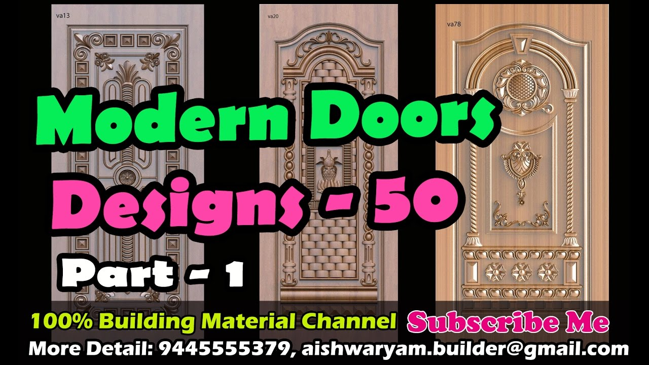 Doors Design: Door Designs 50, Teak Wood Doors, Home Main Doors, Bedroom