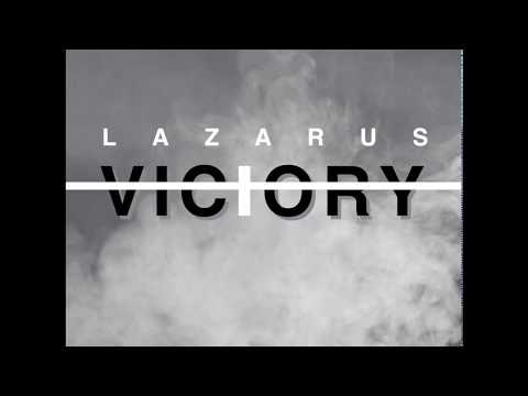 Lazarus - Victory (Official Audio)