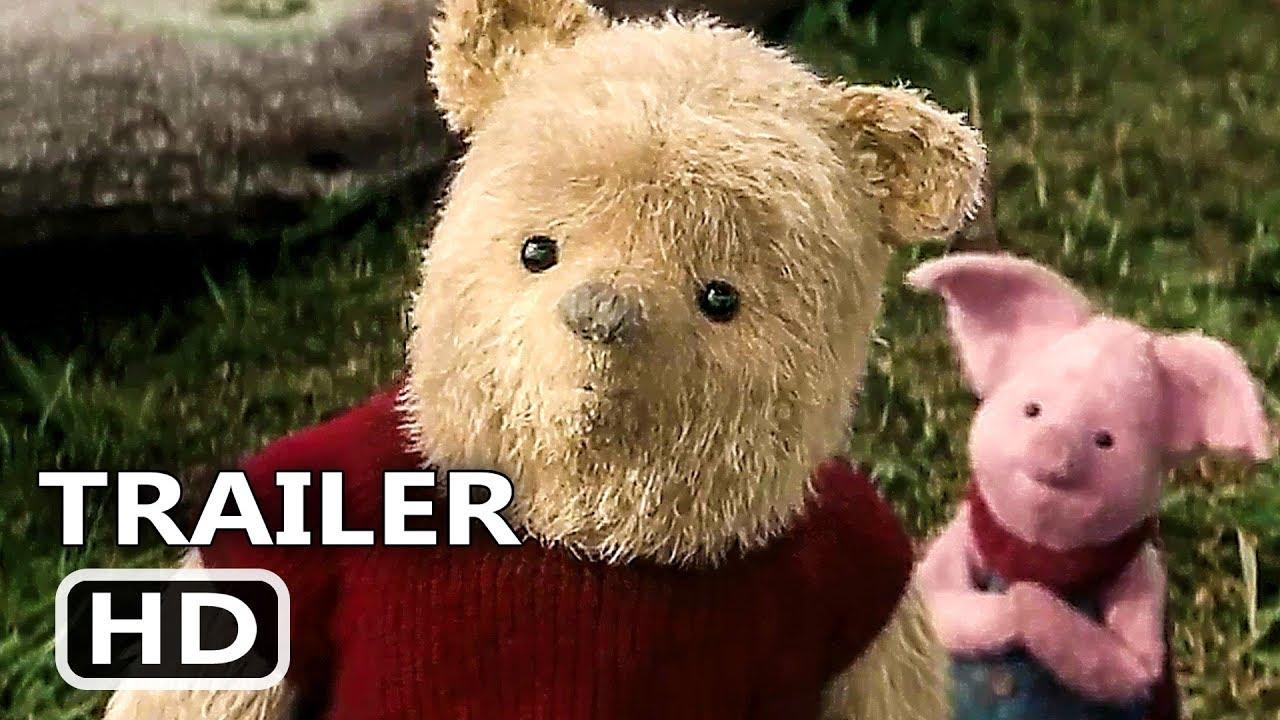 Winnie Pooh Film