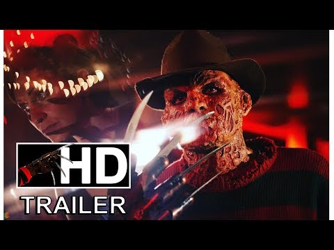 Nightmare: Return to Elm Street (2018) | Official Trailer #2 (4K)