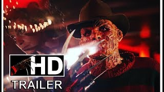Nightmare: Return to Elm Street (2018) | Official Trailer #2 (4K) streaming