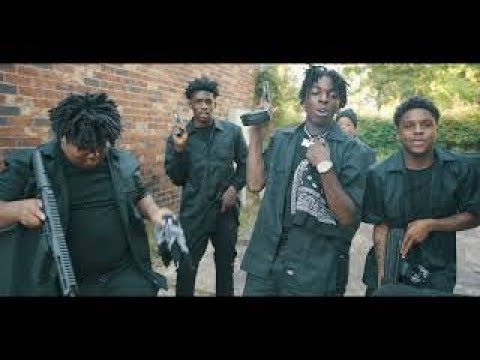 BWay Yungy - 6lock Boy {Official Music Video}