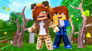 Minecraft Daycare - TRICKING TINA !? (Minecraft Roleplay)