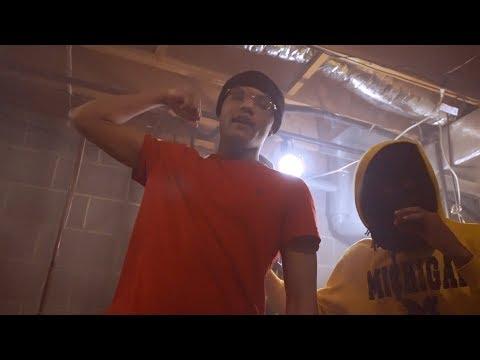 KB Mahd – Feds Freestyle mp3 letöltés