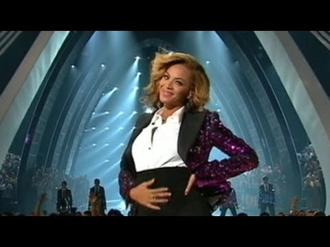 Download Youtube: Beyonce Gives Birth to Blue Ivy Carter: 'Single Ladies' Singer, Jay-Z Welcome Newborn Baby-Girl