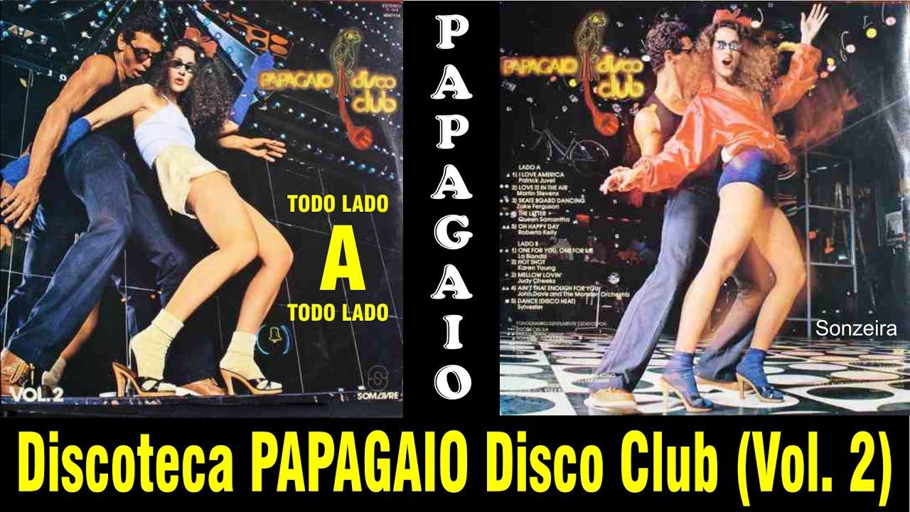 Resultado de imagem para boates da disco music hippopotamus