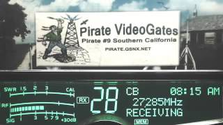 Engineer 928 CA, SparkPlug 728 TN, Pirate 9 CA