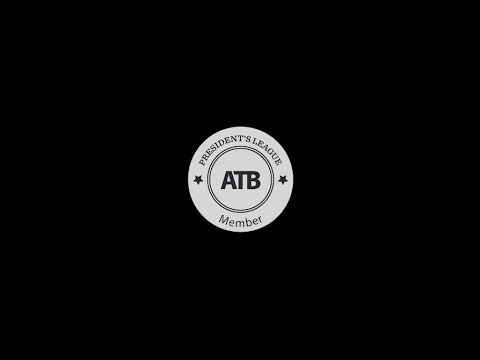 ATB | President's League Winners 2018 | Russellier Boston & Joelle Neufeld