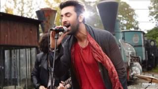 Bulleya Clean Karaoke  Ae Dil Hai Mushkil  Amit Mishra  Pritam