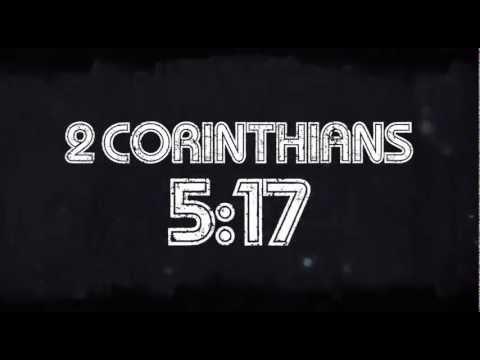 JumpStart3   2 Corinthians 5:17   Official Lyric Video