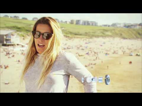Surfing | Boardmasters 2016 Newquay | Trans World Sport