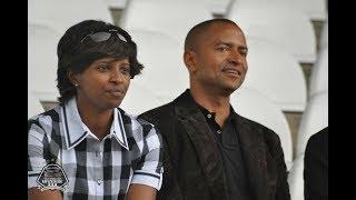 Moïse Katumbi et sa femme tutsi rwandaise Carine Katumbi Nahayo