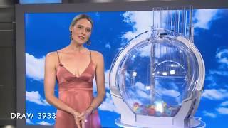 Saturday Lotto Superdraw Results Draw 3933   30 March 2019   the Lott