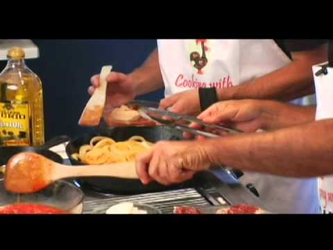 Portuguese Sandwices w Franc, Part 1