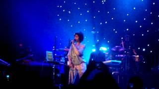 Erykah Badu @ HOB Chicago - Hey Sugah (Interlude), Kiss Me on My Neck