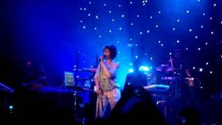 Erykah Badu @ HOB Chicago - Hey Sugah (Interlude), Kiss Me on My Neck