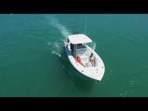 Florida Sportsman: Best Boat - Sea Hunt GameFish  30 - 2017