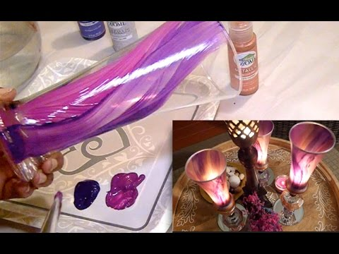 DIY. Make Lotus Flower for a Tea Candle. Recycle a milk Bottle. from YouTube · Duration:  2 minutes 14 seconds