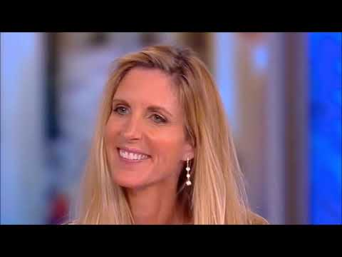 Ann Coulter on Rand Paul Voting Against Trump's National Emergency