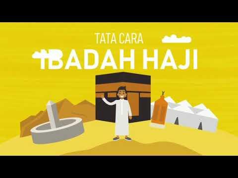 Syarat sah haji pembelajaran fikih kelas 9 muhammadiyah boarding school kampung sawah.