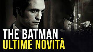 The Batman: alla scoperta del cast del nuovo film DC Universe