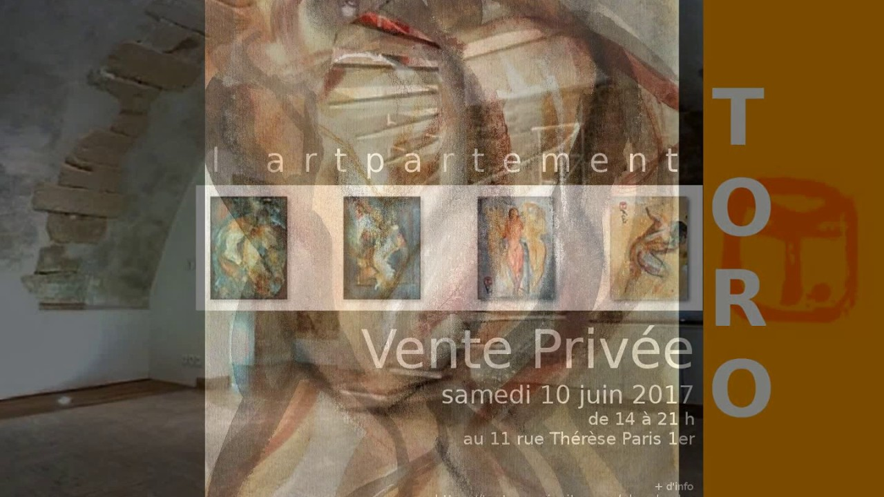 Vente Privee Art Vente Privée 2017 Paris