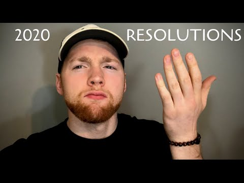 Why Your 2020 New Year's Resolutions Will Fail & How to Fix It