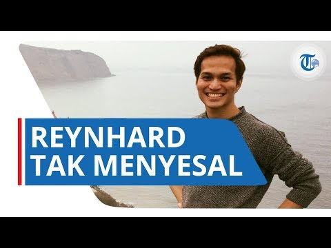 Kondisi Reynhard Sinaga, Pelaku Perkosaan Berantai Di Inggris Saat Dijenguk KBRI London: Dia Happy