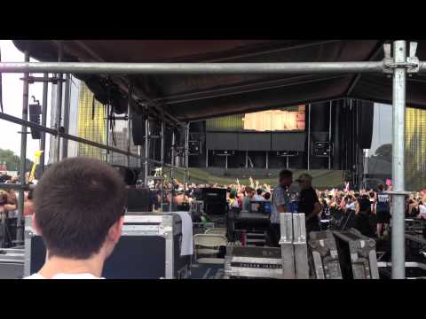 Dash Berlin - Funeral (Dash Berlin Remix) [Band of Horses] (9.2.12 Electric Zoo 2012)