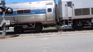 Amtrak Trains Ashland, VA